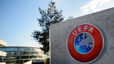 Photo of الاتحاد الأوروبي لكرة القدم يحدد مصير البطولات الأوروبية وأبرزها دوري أبطال أوروبا