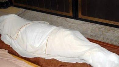 Photo of جريمة بشعة:التخلص من الزوج من قبل زوجته وعشيقها