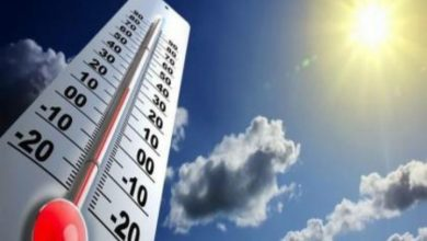 "Photo of ""الطقس"": انخفاض ملموس على درجات الحرارة"