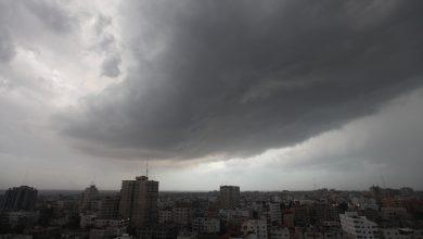 """Photo of """"الراصد الجوي"""": منخفض جوي الاسبوع القادم"""