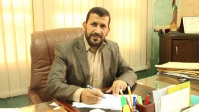 """Photo of """"زياد ثابت"""" يحدد موعد امتحانات الثانوية العامة"""