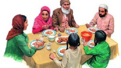 Photo of هل المرأة تؤجر بإعداد الفطور في رمضان؟