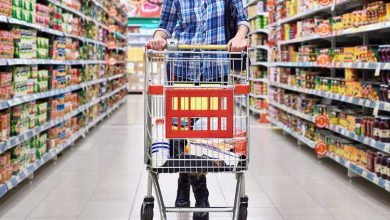 Photo of انخفاض الرقم القياسي العام لأسعار المنتج خلال شهر رمضان المبارك