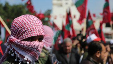 """Photo of """"الديمقراطية"""" تحمل الاحتلال المسؤولية حول اعدام الاسير نور البرغوثي"""