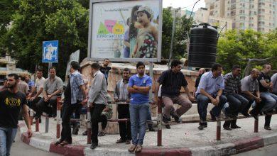 Photo of ارتفاع حاد بنسبة البطالة في غزة وسط استمرار تفاقم الأزمة الاقتصادية