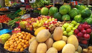 Photo of أسعار الخضروات والفواكه في أسواق قطاع غزة ليوم الجمعة