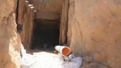 Photo of الاحتلال يكشف حول النفق الكبير الذي هز اركان الجيش
