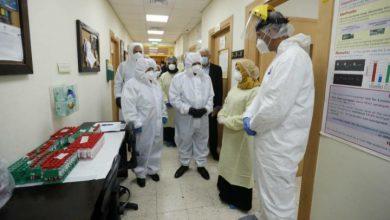Photo of وزيرة الصحة: لا اصابات جديدة بفايروس كورونا وتعافي 39 حالة