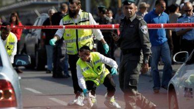 Photo of إصابة فلسطيني بزعم تنفيذ عملية دهس شمال شرق رام الله