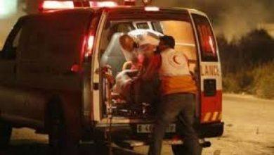 Photo of مقتل مواطنان وإصيب ثالث، ببلدة حواره جنوبي نابلس .