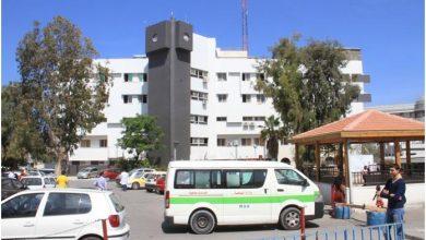 Photo of مشفى الولادة بمجمع الشفاء يتخذ جملة إجراءات وقائية لحماية المواطنين