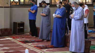 Photo of الاوقاف والشؤون الدينية: تشكر المواطنين كافة على التزامهم بالاجراءات الوقائية المعلنة عنها