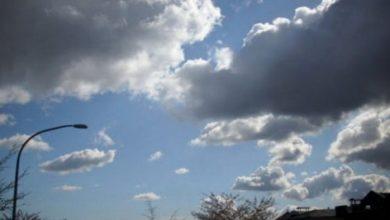 Photo of الطقس: انخفاض ملموس غلى درجات الحرارة اليوم الخميس