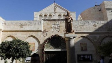 Photo of إعادة فتح كنيسة المهد للصلاة والزيارة