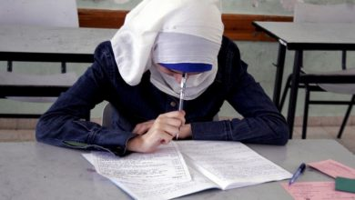 Photo of 78,400 طالب سيتوجهون السبت المقبل لأداء امتحانات الثانوية العامة