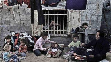 Photo of ألمانيا تقدم 6 ملايين يورو لدعم الأسر الفقيرة في فلسطين
