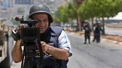 """Photo of معروف يطالب """"الأسوشيتدبرس"""" بالتراجع عن قرار فصل الصحفي حمد"""