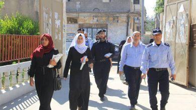 Photo of وزارة الداخلية: تنهي إستعداداتها لإستقبال إمتحانات الثانوية العامة