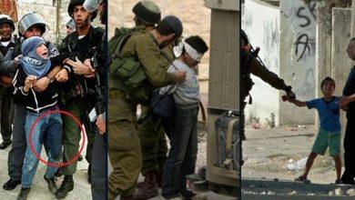 Photo of الاحتلال يعتقل فتى عقب اقتحام منزله في بلدة سلوان