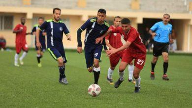 Photo of تحديد موعد استئناف مباريات دور الـ ٨ من بطولة كأس المرحوم أحمد القدوة