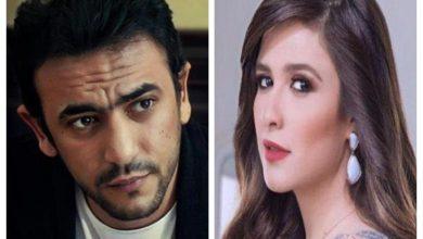 Photo of بعد إعلان زواجهما.. تعرف على فرق العمر بين أحمد العوضي وياسمين عبدالعزيز