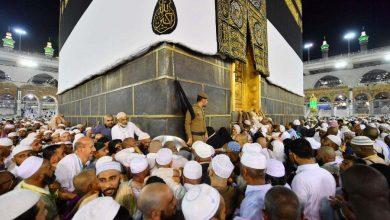 Photo of السعودية تُصدر قراراً جديداً بشأن العُمرة وزيارة الأماكن المقدسة