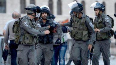 Photo of الاحتلال يصعد من انتهاكاته بحق الشعب الفلسطيني في الضفة