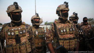Photo of جريمة بشعة تهز العاصمة بغداد…مجهولون يذبحون عائلة من 5 أفراد