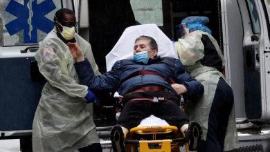 """Photo of """"الصحة"""": تحذر من موجة كورونا جديدة في فلسطين"""