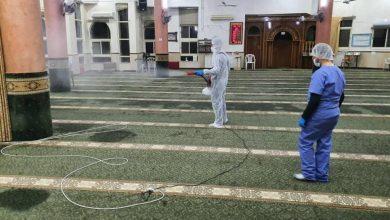 "Photo of ""الاوقاف بغزة"": تعلن فتح المساجد يوم الجمعة تحت اجراءات احترازية"