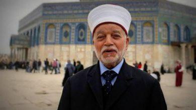 Photo of المفتي: صلاة العيد الساعة 6:10 ويمكن أن تؤدى في المنازل