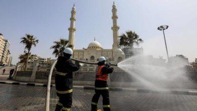 Photo of اصدار فتاوي بخصوص فتح المساجد في غزة