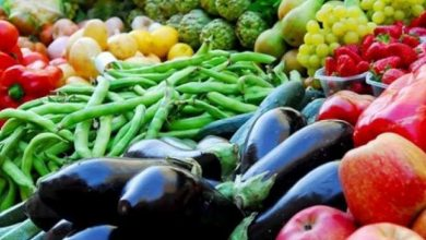 Photo of اسعار الخضراوات والفواكه في الاسواق هذا اليوم