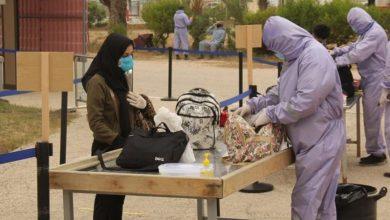 Photo of الإعلان عن موعد وصول الدفعة الثالثة من العالقين في الأردن إلى غزة