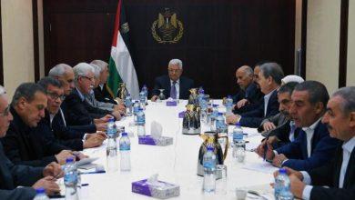 Photo of هذا ما قالة الرئيس محمود عباس خلال اجتماع اللجنة المركزية :