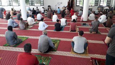 Photo of الأوقاف في غزة: تصدر قرارات بخصوص فتح المساجد كان في الأيام المقبلة