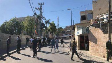 Photo of الإعلام العبري يزعم..  إصابة إسرائيلي بعملية طعن في الجبل المكبر بالقدس