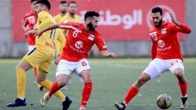 Photo of الإعلان عن آليات استئناف النشاط الرياضي في فلسطين