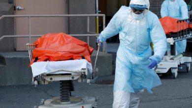 "Photo of الخارجية: وفاة جديدة بـ""كورونا"" في صفوف الجالية بالسعودية"