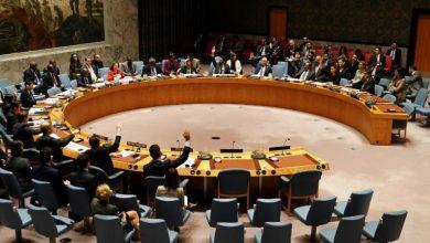 Photo of واشنطن: النزاع الفلسطيني الاسرائيلي لن يُحل في مجلس الأمن