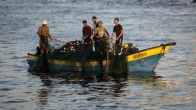 Photo of نقابة الصيادين تقرر إغلاق بحر قطاع غزة بشكل كامل