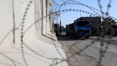 Photo of حالة المعابر في قطاع غزة اليوم