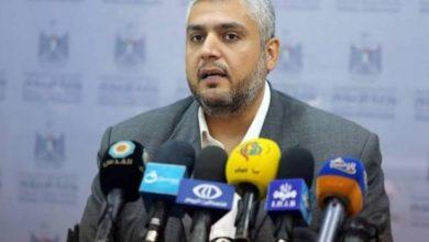 """Photo of """"الإعلام الحكومي"""" يوضح حقيقة إلغاء صلاة الجمعة غدًا"""