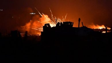 "Photo of لماذا تصمت روسيا على هجمات ""إسرائيل"" ضد أهداف إيرانية في سوريا؟"