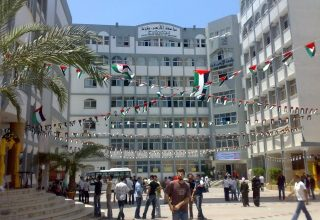 "Photo of ""الوحدة الطلابية"" تساند حراك طلبة الدراسات العليا بجامعة الأزهر"
