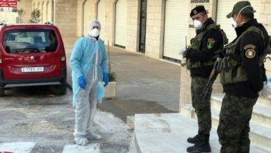 Photo of وزيرة الصحة: تسجيل اصابتين بفايروس كورونا ليرتفع العدد الى 522