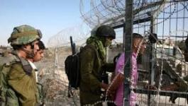 Photo of الاحتلال يعلن اختراق قاعدة عسكرية والاستيلاء على بعض معداتها