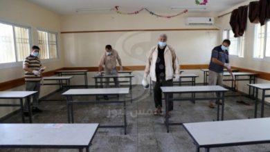 Photo of وزارة التعليم: تقرر اغلاق قاعة امتحانات الثانوية قي قرية عزون جنوب قلقيلية
