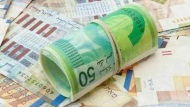 Photo of أسعار صرف العملات مقابل الشيكل .. الأربعاء 27-5-2020