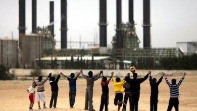 Photo of تنويه هام بخصوص جدول توزيع الكهرباء في محافظات غزة